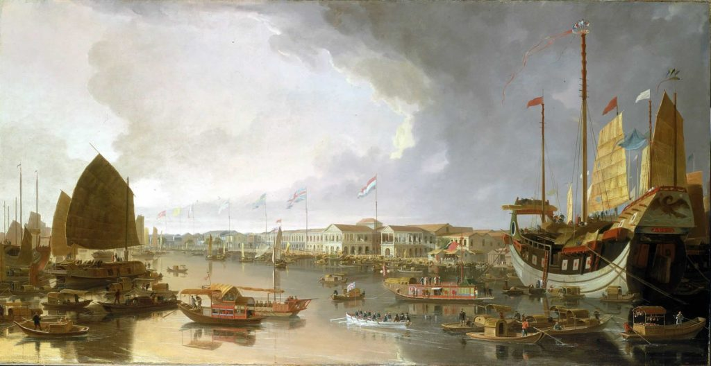 a look at china trade policies throughout the 19th century By the 19th century, both of these mighty asian nations found their formal policies of isolationism no longer viable, and each were forced to accede to european interests china was the first to do so, opening up a limited and controlled zone in the province of canton to western merchants.